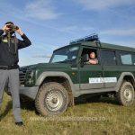 Paisprezece migranţi opriți de polițiștii de frontieră la granița cu Serbia