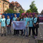 """Timișoara predă titlul """"Capitala Tineretului din România"""""""