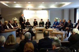 CCIAT organizează o masă rotundă cu parlamentarii județului Timiș
