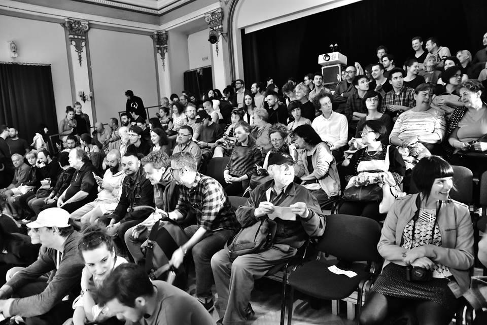 S-a terminat a zecea ediţie de TESZT la Teatrul Maghiar