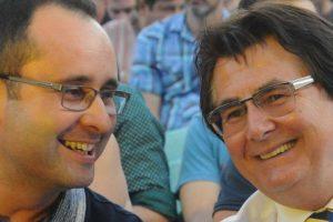 Robu îl susține pe Bușoi pentru președinția PNL
