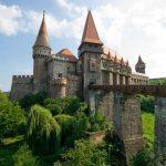 Castelul Corvinilor din Hunedoara va intra în şantier