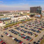 Iulius Mall găzduiește în weekend o competiţie naţională de tehnologie şi inginerie şi un târg de sănătate