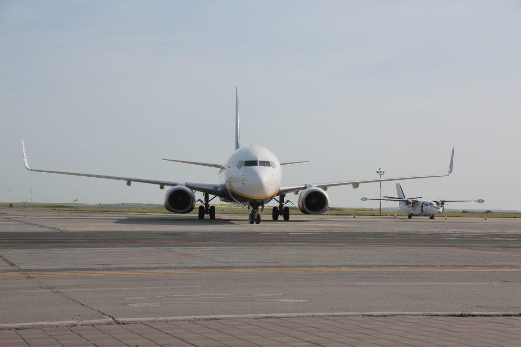 Aeroportul Internaţional Timişoara dă startul curselor de vacanţă!