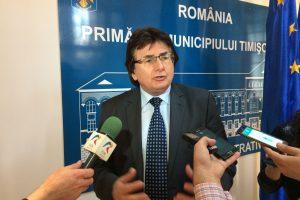 Primăria Timișoara va funcționa după o nouă organigramă