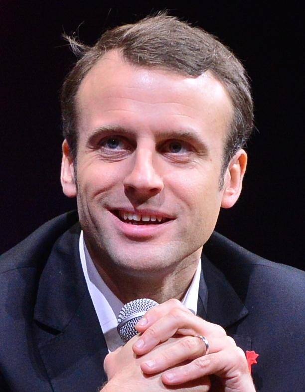 Emmanuel Macron este noul președinte al Franței – sondaj
