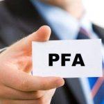 Ce bani pot obține PFA-urile de la stat în contextul pandemiei