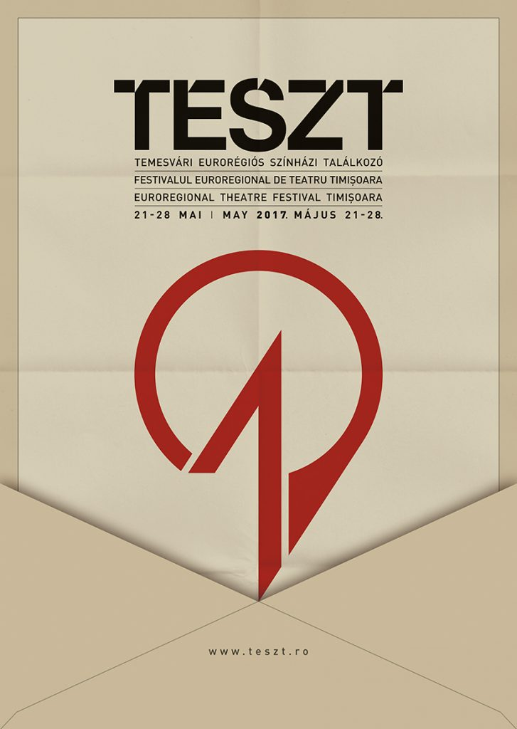 Reprezentații suplimentare la Festivalul TESZT organizat de Teatrul Maghiar de Stat