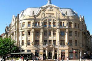 ÎNGHESUIALĂ mare! 11 candidați pe loc la secția de Informatică a Universității Politehnica Timișoara
