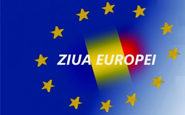 Ziua Europei, marcată altfel la Timişoara