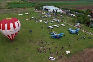 Consiliul Județean Timiș face un heliport la Aerodromul Cioca