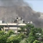 Atentat cu mașină-capcană în Kabul: peste 400 de victime