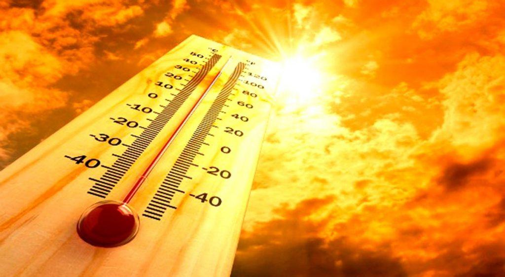 Prognoza de vară: Româna va fi lovită de multiple valuri de căldură și temperaturi extreme