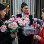 Eveniment caritabil: Trandafirul roz revine cu a doua ediţie