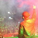 Check-Out Festival a garantat distracția pentru 3.500 de tineri
