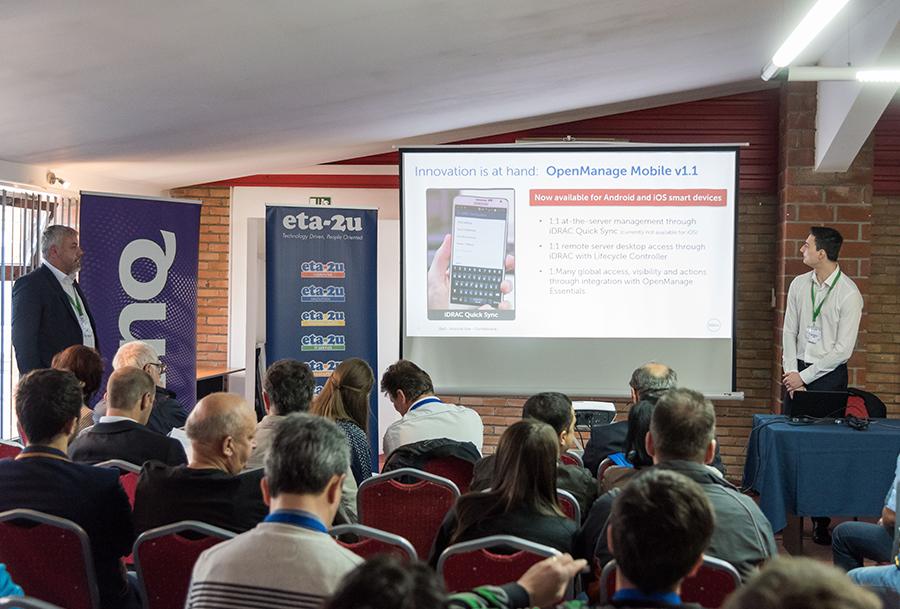 ETA2U organizează a noua ediţie a IT Congress, cel mai mare eveniment IT multi-brand din România