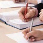 Înscrieri pentru curs de administrator imobile