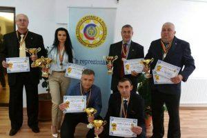 Poliția Locală Timișoara a ocupat locuri fruntașe la competițiile sportive naționale ale polițiștilor locali