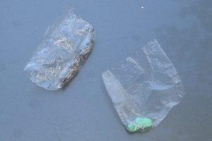În ce loc retras din Timişoara au crezut doi tineri că se pot droga fără să fie prinşi