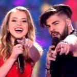 Ilinca şi Alex Florea s-au calificat în finala Eurovision 2017 de la Kiev