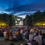 Caravana TIFF aduce la Timișoara şase seri cu filme în aer liber