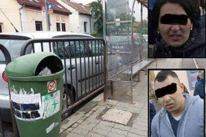 Doi hoți de buzunare care acționau în tramvaie, prinși în zona Sinaia