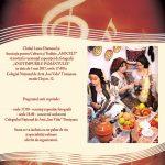 """Concursul muzical de interpretare """"Lions"""" este dedicat anul acesta trompetei"""