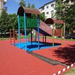 Primăria Timișoara reabilitează trei locuri de joacă din oraș