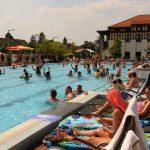 Proiectul aquapark-ului timişorean, readus în discuţie la Buziaş