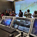 Peste 50.000 de treceri pe roșu înregistrate de camerele de supraveghere din Timișoara
