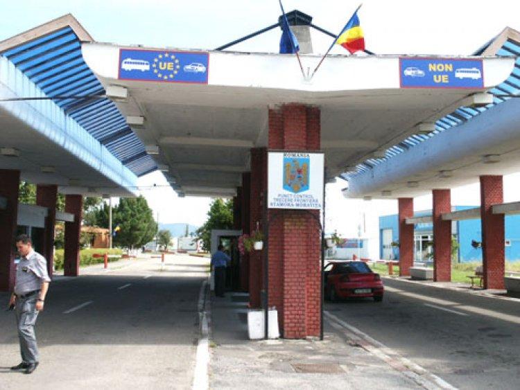Românii care tranzitează în mai puţin de 12 ore Serbia nu vor mai prezenta un test COVID-19
