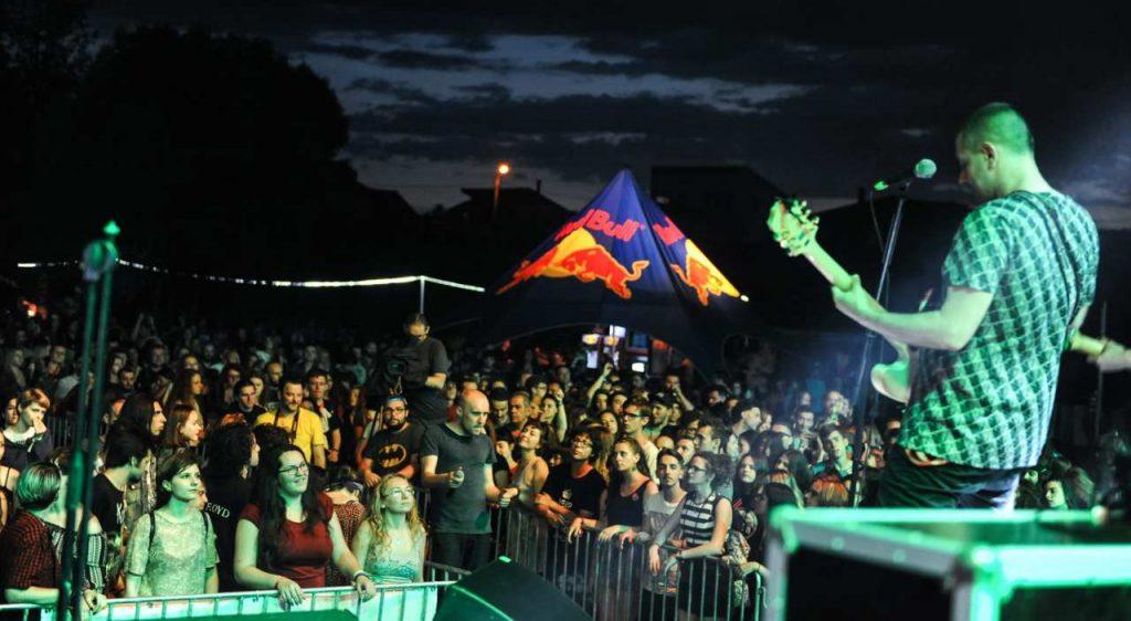 Music Travel Festival îți dă întâlnire pe acoperișul Iulius Mall Timișoara