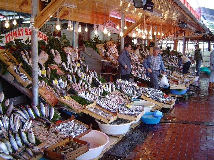 Se caută locația potrivită pentru piața de pește în Timișoara
