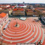 Festivalul Luminii la Timişoara. Peste 100 de actori, muzicieni și dansatori participă la acest proiect grandios
