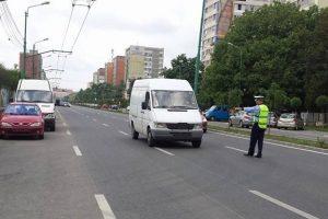 Dosare penale pentru doi şoferi din Timiş