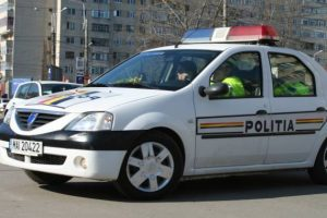 Poliția Deta are nevoie de tehnică pentru intervenții