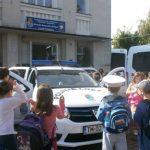 Vineri vor fi Porți Deschise la Poliția Locală Timișoara