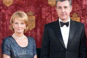 Consiliul Elevilor a primit Înaltul Patronaj de la Principesa Moștenitoare Margareta