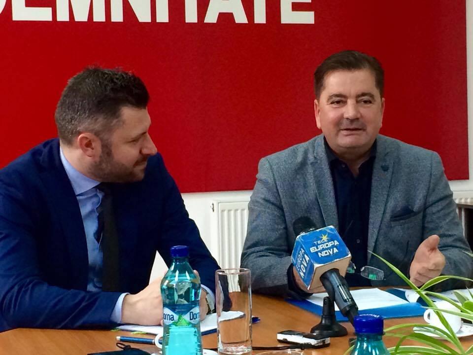 """Grupul PSD Timiș: """"Cineva a copiat de pe internet planșa proiectului. Este similar cu unul din China"""""""