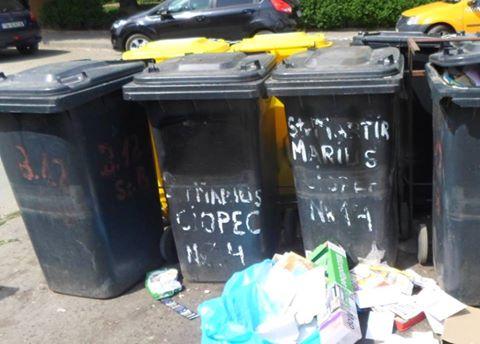 ADID Timiș: Reguli de urmat în gestionarea deșeurilor
