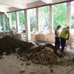 Primăria Timișoara renovează Liceul Ferdinand