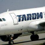 Noi zboruri Tarom. Se va călători de la Iaşi către Cluj şi Timişoara, de la sfârşitul lunii martie