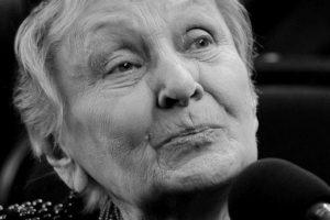Mama lui Florin Piersic Jr, actrița Tatiana Iekel, a murit
