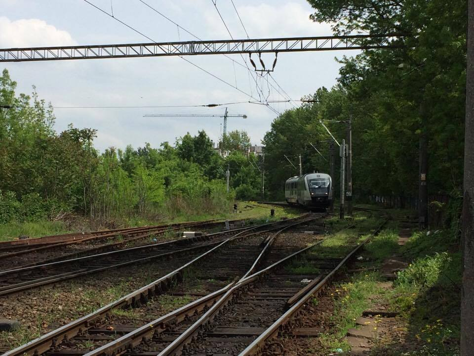 Restricții de circulație în Timiș. Lucrări la calea ferată