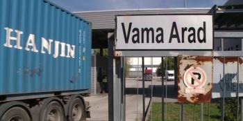 Vama Arad, blocată din cauza unor probleme la sistemul informatic, posibil cauzate de HACKERI