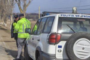 """Un bănăţean a rămas fără maşină în Vama Naidăş deoarece a """"uitat"""" să plătească ratele"""