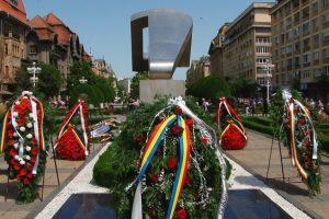 Ziua Eroilor va fi marcată la Timișoara prin ceremonii militare și religioase