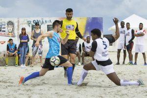 O echipă din Timișoara, în finala națională Neymar Jr's Five