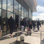 Trafic record la Aeroportul Internaţional Timişoara