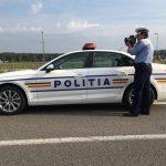Razie a poliţiştilor de la municipiu